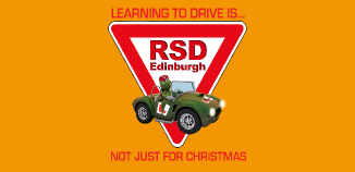 Pass your driving test Edinburgh