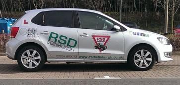 Cheap Driving Lessons Edinburgh