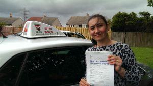 Edinburgh Driving School - Latest Passes