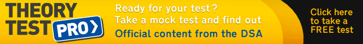 Theory Test Link