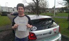 Driving Tuition Edinburgh