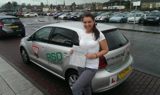 Driving Lessons Broxburn