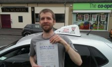 Practical Driving Test Pass