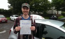 Practical Test First Time Pass